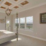 windows in master bedroom