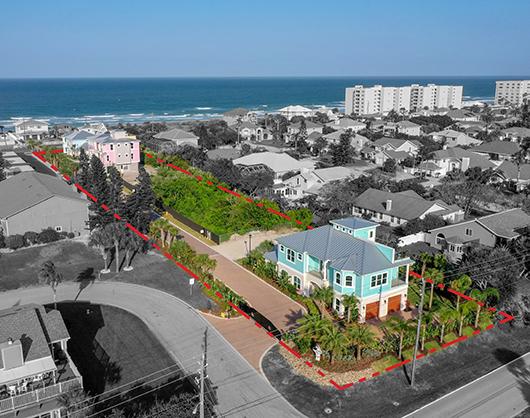 Ponce Inlet Key community image