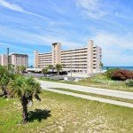 31 Ponce Inlet Key Lane balcony NW ocean view