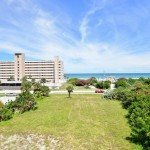 35 Ponce Inlet Key Lane rooftop with ocean view